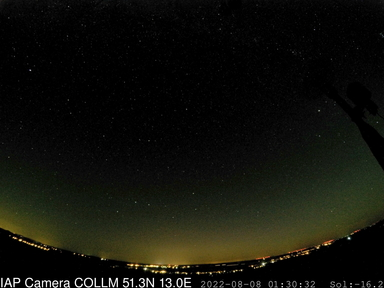 Web Camera is located in Germany.