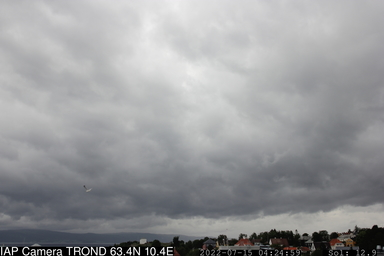 Web-Cam: Trondheim, Norwegen